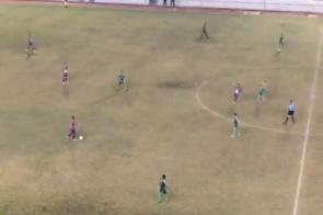 Time de MS vence mais uma e avança às oitavas da Copa Verde
