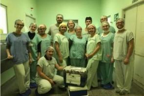 Central de Transplantes faz duas captações de órgãos em 24 horas