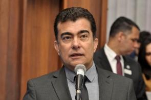 Marçal pede parceria do Governo para reativar o estádio Douradão