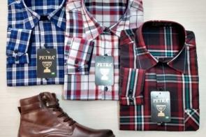 Confira as opções para você presentear seu Pai com os produtos da Querina Confecções  nesta data especial