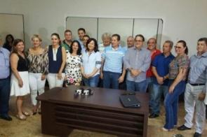 Secretária de Desenvolvimento Econômico Sustentável pede exoneração em Dourados