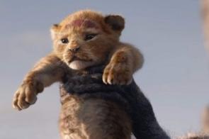 """""""O Rei Leão"""" desbanca """"Frozen"""" e vira animação de maior bilheteria nos cinemas"""