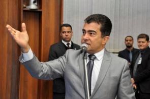 Marçal sugere força-tarefa para salvar a saúde em Dourados