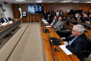 Senado aprova MS a contratar R$ 47 milhões do BID