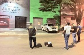Homem é executado por pistoleiros em Ponta Porã