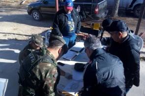 Operação Impacto III vistoriou entidades de MS com objetivo de coibir desvios de armas e munições