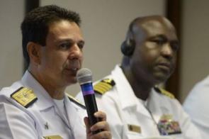 Marinha inicia hoje a 60ª Operação UNITAS