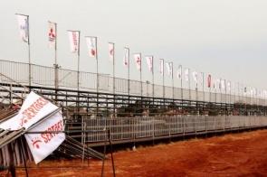Rally dos Sertões promete edição épica em etapa de MS