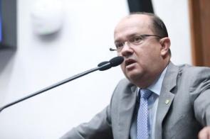 Barbosinha cobra investimento de R$ 89 milhões anunciados pela União para segurança pública de MS