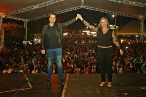 18ª Festa Agostina acontece neste final de semana em Douradina