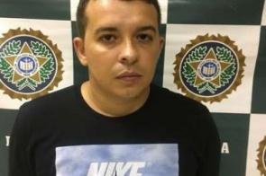 """Justiça Federal condena """"Galã"""" por crime de organização criminosa"""