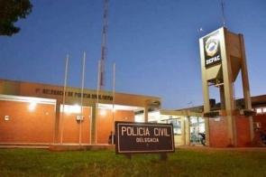 Após dia de bebedeira, mulher é estuprada pelo próprio irmão no Jardim Água Boa
