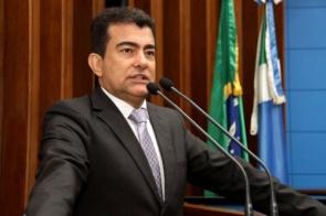 Deputado Marçal propõe mês de combate a queimadas em MS