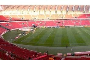 Inter recebe o Flamengo tentando reverter vantagem