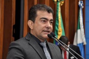 Projeto de Marçal exige notificação de casos de automutilação e suicídio