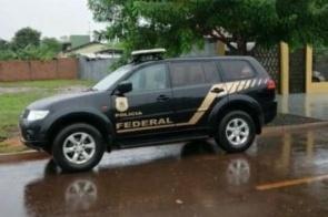 PF investiga organização criminosa que movimentou mais de R$ 1 bilhão