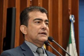 Deputado Marçal pede solução para transporte escolar em Dourados