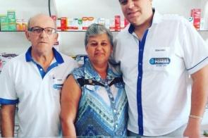 Itaporã: Completando idade nova nesta sexta-feira (06) Adoração Hernandes Alvares