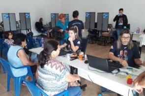 Cadastramento Biométrico supera metas e já recadastrou 30% dos eleitores de Itaporã