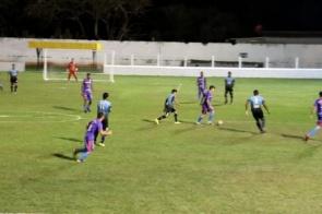 Confira os resultados da 1ª rodada da III Taça Pedra Bonita de Futebol Suíço