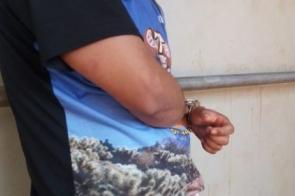 Venezuelano é preso após tentar beijar e dar tapa nas nádegas de médica em Dourados