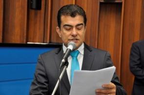 Deputado Marçal cobra solução para superlotamento na UPA de Dourados