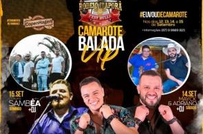 1º Rodeio Itaporã Fest Bulls terá camarote  Balada Vip