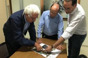 Barbosinha vai mobilizar prefeitos e bancadas por solução de tráfego na BR-163
