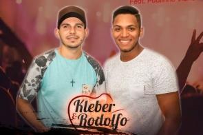 Nesta sexta-feira 20, tem música ao vivo com Kleber e Rodolfo na conveniência do Negão
