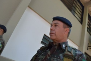 Sisfron já tem efeitos práticos nas apreensões, diz comandante da Brigada Guaicurus