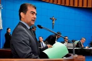 Deputado Marçal alerta para o combate do 'Aedes' durante a seca