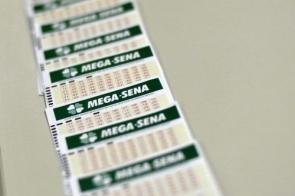 Apostador do MT ganha prêmio de R$ 43 milhões na Mega-Sena