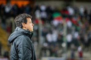 Fernando Diniz é anunciado como novo técnico do São Paulo