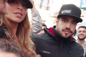 Foto de Grazi Massafera e Caio Castro juntos no Rock in Rio aumenta rumor sofre affair