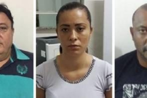 Operação desarticula organização que movimentava o tráfico de cocaína