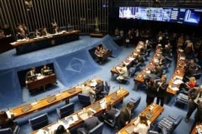 Senado aprova limite de gastos para campanha nas eleições de 2020