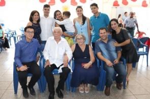 2º Casamento Comunitário é realizado com sucesso em Itaporã