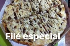 Quinta Feira é dia de saborear uma deliciosa pizza! É Dia de Pizzaria Tarantella!