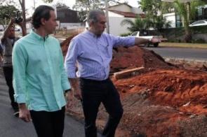 Governo Presente: governador se reúne hoje com Marquinhos Trad