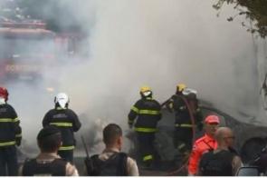 Avião cai em Belo Horizonte e mata três pessoas