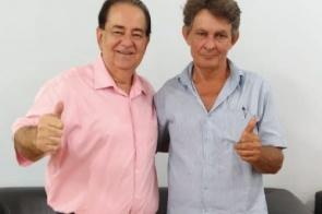 Empresário da construção civil é pré-candidato no grupo do prefeito Marcos Pacco