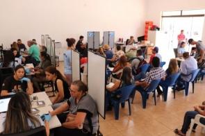Cadastramento Biométrico em Itaporã encerra nesta sexta-feira dia 25