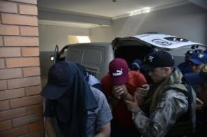 Traficante brasileiro teve apoio de 40 policiais na fronteira, diz jornal
