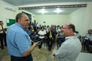 Projeto de Barbosinha ajuda reduzir fila por atendimento de saúde em Dourados