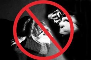 Entra em vigor lei que proíbe porte de arma para agressores de mulheres em MS