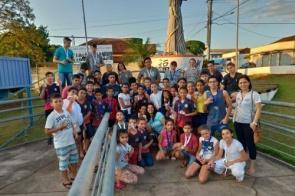 Judocas Itaporanenses brilharam na Copa MS de Judô de 2019