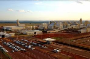Coamo inaugura fábricas e coloca Dourados na rota da industrialização