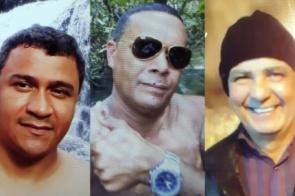 Homens que saíram de Bataguassu com destino a Dourados estão desaparecidos
