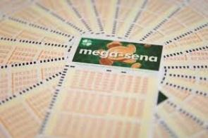 Mega-Sena acumula mais uma vez e prêmio vai a R$ 44 milhões