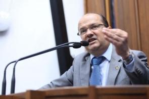Barbosinha comemora primeiros resultados de pressão política com redução  de pedágio da BR-163